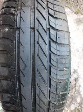 Neumático fate
