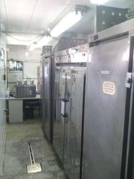 Reparaciones Refrigeracion Comercial