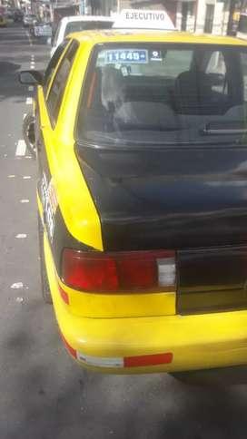 Se necesita conductor profesional para taxi legal