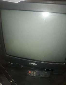 TV Philips 21 pulgadas