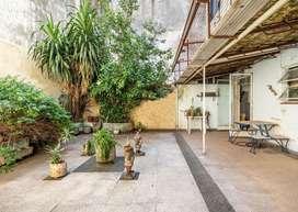 Departamento 3 ambientes con patio VENTA DUEÑO