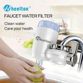 Filtro purificador de Agua Wheelton H-103 Cerámica - Carbón Activado