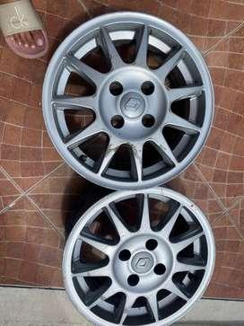 Rines Renault Clio RS