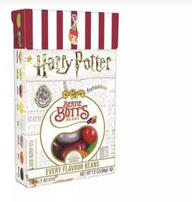 Dulce Harry Potter.  Grajeas