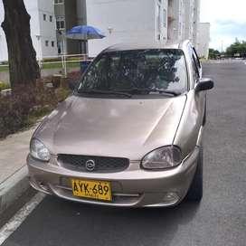 Vendo Chevrolet Corsa 1.4 C.C
