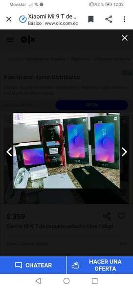 Xiaomi mi t9 128 gb