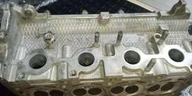 Culata completa original spark GT, N200,N300