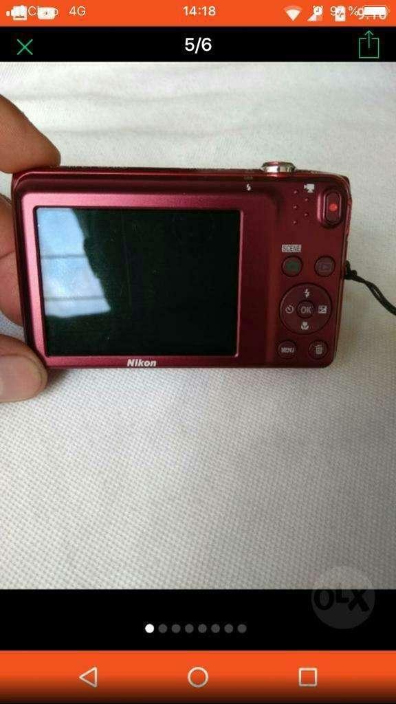 Camara Nikon 0