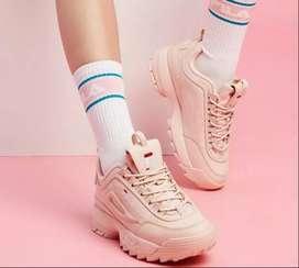 Zapatos deportivos nike adidas vans converse lacoste fila en oferta