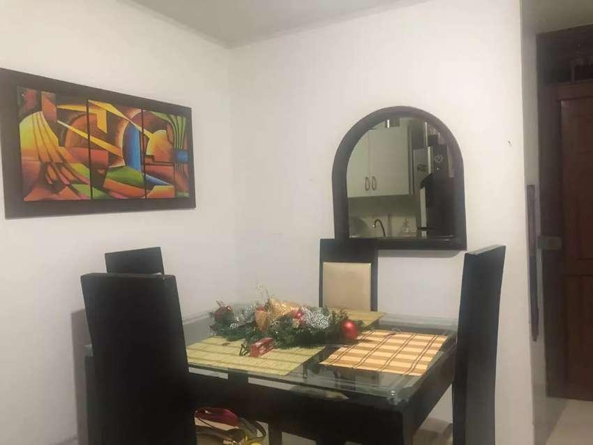 Se vende apartamento U. R Gratamira K. Sur de cali. 0