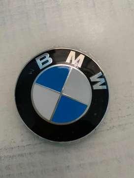 Tapa de aro BMW