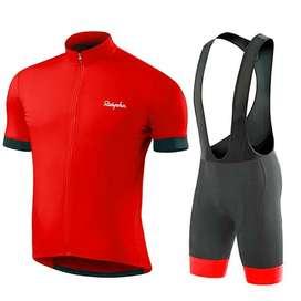 Ropa de Ciclismo uniformes Badana en Gel talla M, L, XL