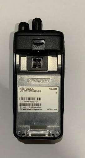 Radio Motorola Kenwood