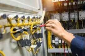 Electricista 24 horas 7 dìas en Tunjuelito