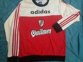 Buzo River Plate retro
