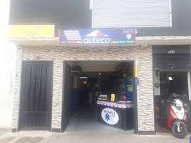 TALLER DE MOTOS Y REPUESTOS NOVAQ