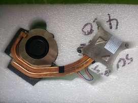 ventiladro fan  ThinkPad T420