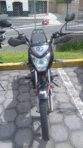 Moto ICS 150cc