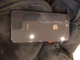 IPHONE 8 PLUS PRECIO NEGOCIABLE