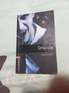 DRACULA-BY BRAM STOKER/OXFORD