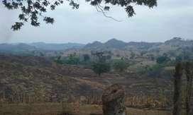 Terreno en la Mesada , parroquia Guale, 27,96 Hectáreas