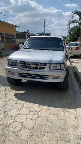 Camioneta Chevrolet Luv 2004