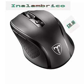 Mouse inalambrico