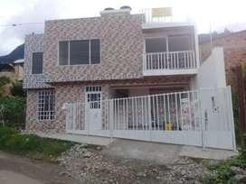 Venta o permuto casa en Choachi Cundinamarca