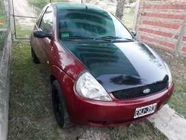 Vendo Ford Ka buen estado