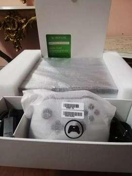 Microsof xbox one s