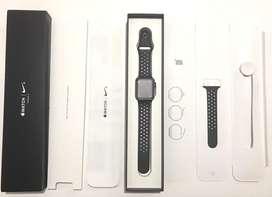 Apple Watch Series 3 Edición Nike 42 mm