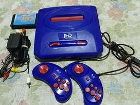 Sega clon consola