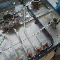 Ofrecemos Reparación y Mantenimiento de Cocinas a Gas