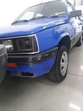 Renault 11 se va está semana