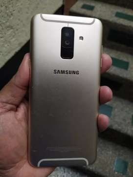 Samsung A6plus