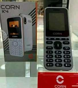Celular CORN K4 Dual SIM