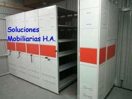 Archivos Rodantes Remanufacturados