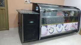 Refrigerador - Nevera Mostrador 5 Bandejas Buen Estado