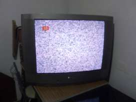 "VENDO TELEVISOR DE 33"" PHILIPS $3.500"