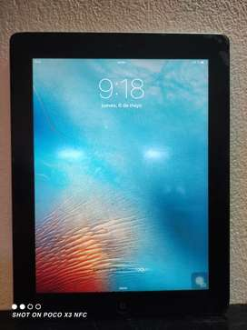 iPad 2 WIFI 16gb excellent estado !!!