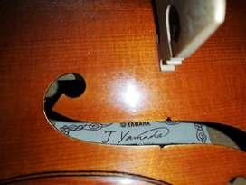 Violín Yamaha 2011 V5 Outfit 4/4