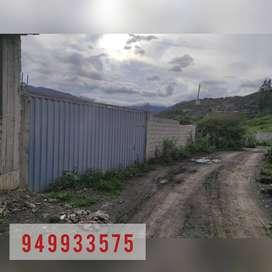 Terreno en Abancay (PACHACHACA)