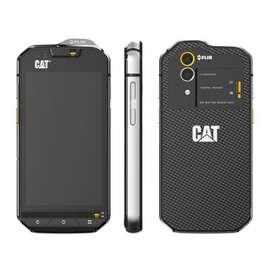 Smartphone Caterpillar Cat S60 3GB/32GB nuevo original y en caja cerrada