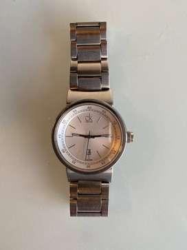 Reloj hombre Calvin Klein Celerity