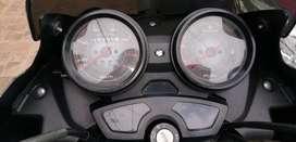 Moto 4 tiempos-buen estado-placas de tebaida