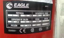 Compresor de aire motor 3HP
