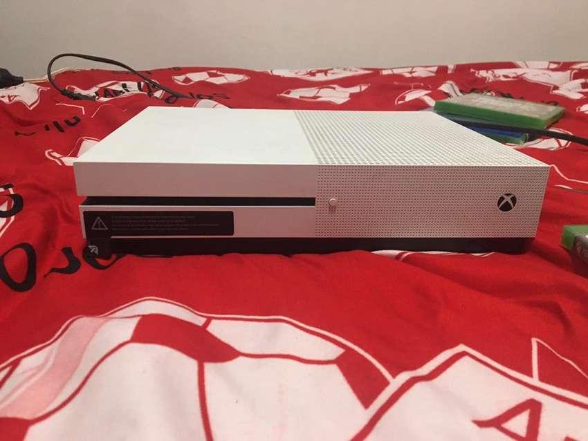 Xbox one s 0