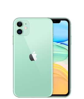Iphone 11 seminuevo
