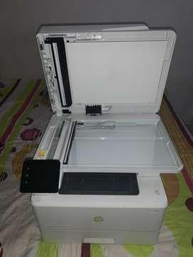Impresora laserJet pro M426fdw