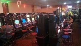 Busco Empleo Tecnico Reparación casino, pc, celulares
